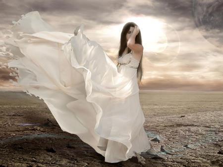 Wind Bride 2