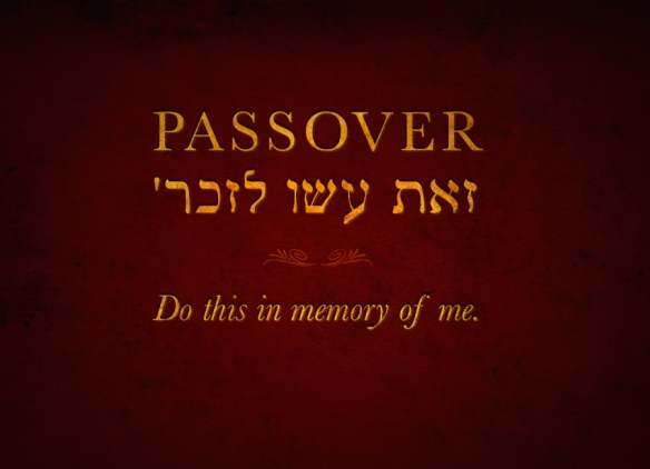 passover-remember